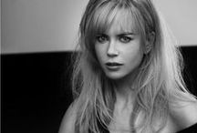 Style: Nicole Kidman / by K Perry