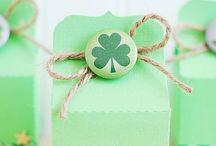Saint Patrick's Day / by Robin Stanton Helm