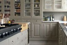 Kitchen/Dining Room / by Robin Stanton Helm