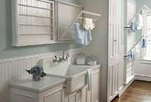 Laundry Room / by Robin Stanton Helm