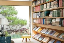 Home Library / by Robin Stanton Helm