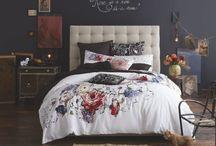 Bedroom / by Robin Stanton Helm
