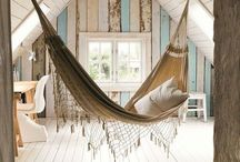 A Cozy Space / by Robin Stanton Helm