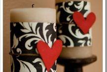 Valentine Day Ideal's / by 💎💎Lynda D. McDonald💎💎