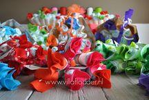 Luiertaart / luier cadeau / diaper cake / Leuk, mooi en handig tegelijk. #luiertaart, #luierbloem