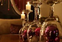 Holiday Things / Year round holiday ideas/recipes/party ideas / by Holly Sandusky