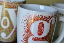 Crafts: Sharpies / Crafts: Sharpies / by Heather @ HGDesigns.co