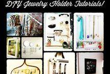 Jewelry Ideas! /  Jewelry Ideas!