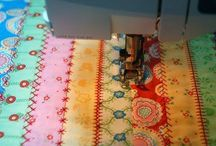 Sew Crazy / Sewing projects, tips and inspiration / by Valeri Stanton