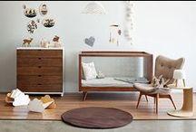 Baby Nursery Ideas / Charlie's Room Ideas / by Courtney Nicole