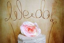 Wedding Ideas / by Sara Copple Nash