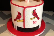 Birthday cake ideas / by Sara Copple Nash