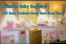 ultimate baby registry.