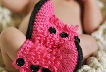 Crochet / by Sara Copple Nash