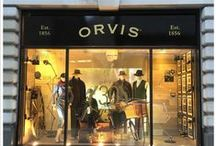Orvis London / Take a look at our Orvis Regent Street store
