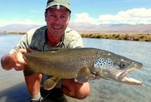 Paul Procter / Writer, Worldwide Traveller, Orvis Guide and Consultant