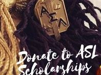 Scholarship / Each year Alpha Sigma Lambda awards scholarships to adult learners who meet criteria including a financial need for assistance to complete their degree. Funds for the scholarships come from sales of ASL merchandise as well as donations to the scholarship funds. Pins in this board will include outside resources: scholarships, fellowships, and grants for adult students.