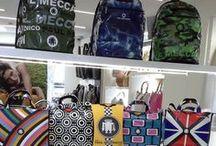 FOTO DEI NEGOZI AUTORIZZATI / Raccolta delle foto scattate nei negozi autorizzati Paul Meccanico