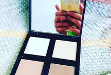 Makeup haul / My makeup haul  were I show my makeup I'll be doing makeup techniques soon