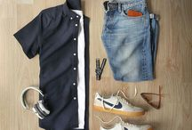 Perfect Men's Outfit Ideas / Dressing