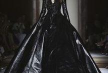 Balowe szaty