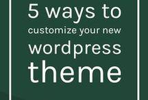 Code + Coconut • Blog / wordpress, wordpress for beginners, wordpress tips, coding, blogging tips, starting a blog, blog checklist, small business tips, entrepreneur tips, blog DIY, blogging tutorials, HTML, CSS
