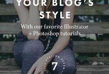 Design + Branding Tips