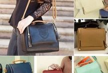 Leather Wallet Bag with Detachable Strap / NEW Lady Women Handbag Shoulder Bags Tote Purse Satchel Women Messenger Hobo Bag | Inside pocket with zipper and Phone pocket |  Easy to match and suitable for any style of clothes