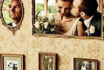 Goldene Hochzeit / Ideen für die Goldene Hochzeit von Oma und Opa ;-) Is ja bald, und ich habe schon mal angefangen zusammeln