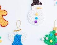 NAVIDAD / Manualidades e ideas DIY para Navidad
