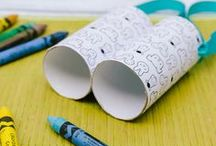 IMPRIMIBLES / Manualidades e ideas DIY imprimibles GRATIS