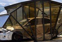 www.gazebox.com / Gazebox carport design