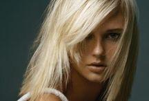 Flair for Hair / by Ariel Lewellen