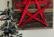 Thinking of Christmas / by Kimberly Joy