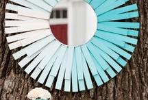 DIY Home / by Kimberly Joy