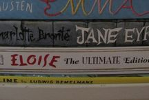Books Worth Reading / by Lizabeth Ogle