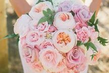 Bouquets / by Tailored Engagements