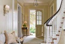 Home ~ Interior Design / a few ideas for the future