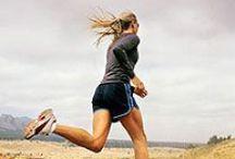 workout & health / by Ariel Lewellen
