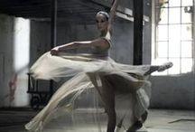 Dance, dance. / by Ariel Lewellen
