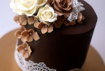 Cake Decorating Tutorials / by Danielle Mazzarino