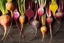 Food (visual appeal, ideas, etc.) / by Melissa Tucker-Gagné