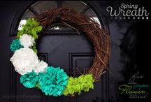 For the Home / Items for the Home, Decorating, seasonal decor