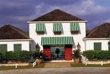 JAMAICA HAUS / The evolution of Jamaican homes and style. Jamaica Haus is interior decor that lives. This is a life style.