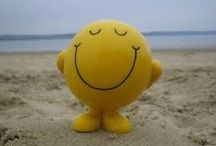 SMILEY FACE / by Judy Gott