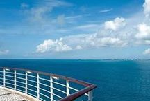 Love of the Sea / Is there anything better than the open ocean? / by Princess Cruises
