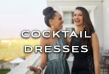 Cocktail Dresses / Cocktail hour is the best place to showcase your good taste.  Put on your favorite dress and get Kinky with Kinky Liqueur! Find us at www.facebook.com/kinkyliqueur and www.twitter.com/kinkyliqueur / by Kinky Liqueur