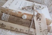 On The Book Shelf / Between the pages of a book is a lovely place to be. / by Patty Dahl