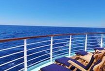 How I escape completely / by Princess Cruises