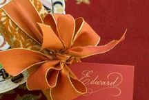 E .. for Entertaining .. for those OTT  ideas.. go for it /  ideas for those special times ...